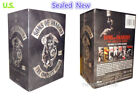 Sons Of Anarchy: The Complete Series DVD Season 1,2,3,4,5,6,7 Sealed New Box Set