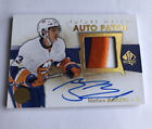 2016-17 SP Authentic Hockey Cards 13