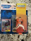 1994 MIKE MUSSINA KENNER STARTING LINEUP MINT FIGURE AND CARD~ORIOLES~NIP!