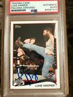 2014 Topps WWE Autographs Gallery and Guide 30
