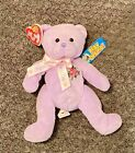Ty Beanie Baby Love to Mom the Bear 2.0 with Tag and Code