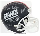2015 Leaf Autographed Helmet Football 9