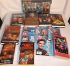 STAR TRACK COLLECTION-PEZ COLLECTOR'S SERIES, BOOKS, TV GUIDE 30TH ANNIVERSARY