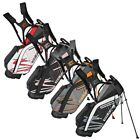 NEW Cobra Golf 2021 Ultralight Stand Bag 5 way Top You Pick the Color