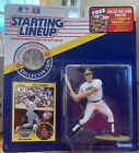 1991 Edition MLB Starting Lineup JOSE CANSECO Oakland A's Athletics SEALED