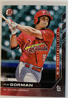 2019 Bowman Next Topps Now Baseball Cards - Top 20 Prospects Checklist 17