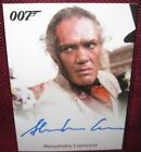 2016 Rittenhouse James Bond Archives Spectre Edition Trading Cards 19