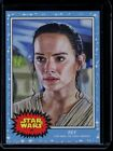 Topps Announces Daisy Ridley Autograph Cards in Several Star Wars Sets 18