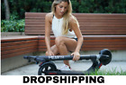 PREMIUM ELECTRIC SCOOTER Shopify Dropshipping Store Website  30 DAY MANAGEMENT