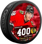 Patrick Kane Hockey Cards: Rookie Cards Checklist and Memorabilia Buying Guide 22