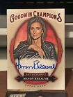 2020 Upper Deck Goodwin Champions Trading Cards 52