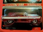 Hot Wheels RLC 64 Ford Falcon Sprint Nice New Sealed Package HTF