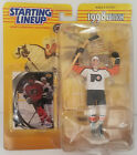 Kenner-Starting Lineup-Sports Superstar Collectibles-1998 Edition-Eric Lindros