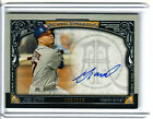 2016 Topps Museum Collection Baseball Cards - Review & Box Hit Gallery Added 62