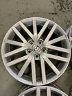 2005 2007 Mazda Speed 6 Aluminium 18 Factory OEM Single Wheel 64889