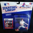 1988 Brian DownIng Starting Lineup Figure Card Angels Fig MLB California