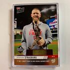 2019 Topps Now Washington Nationals World Series Champions Cards 4