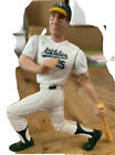 1991 Starting Lineup Action Figure MARK McGWIRE Oakland A's Athletics