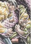 2012 Rittenhouse Marvel Bronze Age Trading Cards 25