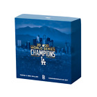 2020 Topps Now Los Angeles Dodgers World Series Champions Cards and Collaborations Guide 9