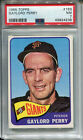 Top 10 Gaylord Perry Baseball Cards 25