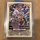 2014 Topps Gypsy Queen Reverse Image Variations Guide 105