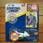 1991 Bo Jackson Chicago White Sox Extended Series Starting Lineup Action Figure
