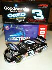 2001 Dale Earnhardt 3 Oreo GM Goodwrench 1 18 Action NASCAR DieCast MIB 1 3000
