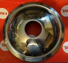 BSA 250cc C15 FRONT WHEEL COVER POLISHED STAINLESS 6 INCH