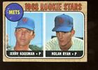 Nolan Ryan Cards, Rookie Cards and Autographed Memorabilia Guide 15