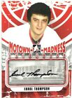 2012-13 In the Game Motown Madness Hockey Cards 19