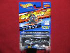 Airwolf Helicopter Hot Wheels Bandai Charawheels Chara Rare MOC Sealed TV Series