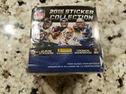 Panini 2015 NFL Sticker Collection, Box Of 50 Sealed Packs 7 stickers per pack