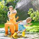Ayeboovi Sprinkler for Kids Inflatable Dinosaur Water Toys Pool Accessories Outd