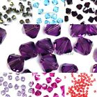 Swarovski 5301 3mm Crystal Bicone Beads Factory Pack 1440 Clearance Discontinued