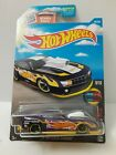 HOT WHEELS SUPER TREASURE HUNT 10 PRO STOCK CAMARO ERROR target exclusive
