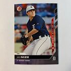 2019 Bowman Next Topps Now Baseball Cards - Top 20 Prospects Checklist 12