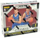 2018 19 Panini Prizm Choice Basketball Factory Sealed Hobby Box