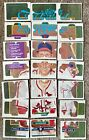 Complete Donruss Hall of Fame Diamond King Puzzles Checklist 22
