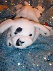 TY SPARKY the DALMATIAN BEANIE BABY - MINT with MINT TAGS