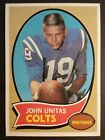 1970 Topps Football Cards 7