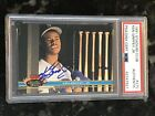 Ken Griffey Jr. Autographs Announced for Topps Products 9