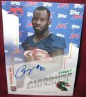 2020 Topps XFL Football Cards 20