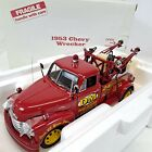 NIB Danbury Mint 124 1953 Chevy Wrecker Tow Truck Out of Production