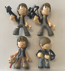 2016 Funko Walking Dead Mystery Minis Series 4 - Hot Topic Exclusives & Odds 18