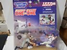 Starting Lineup 1999 1on1 Rey Ordonez/ Jason Kendall Figure 050421DMT5
