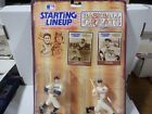 Starting Lineup 1989 Babe Ruth/ Lou Gehrig Double Figure Home/Home 050421DMT6