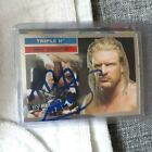 2020 Topps WWE Triple H 25th Anniversary Wrestling Cards 19