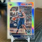 Top Zion Williamson Rookie Cards to Collect 103