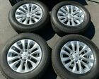2014 2020 Lexus GX460 factory 18 Wheels Tires OEM Rims 74297 DOT 2015 Take Offs